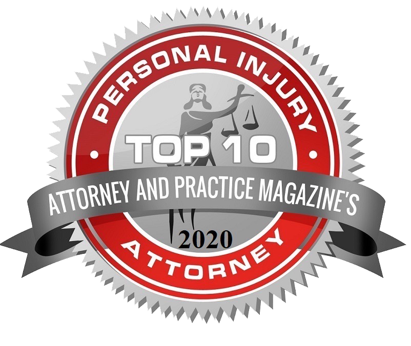Top 10 Personal Injury Attorney